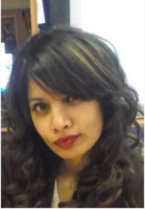 Deputy Head - Mrs Rehana Miah