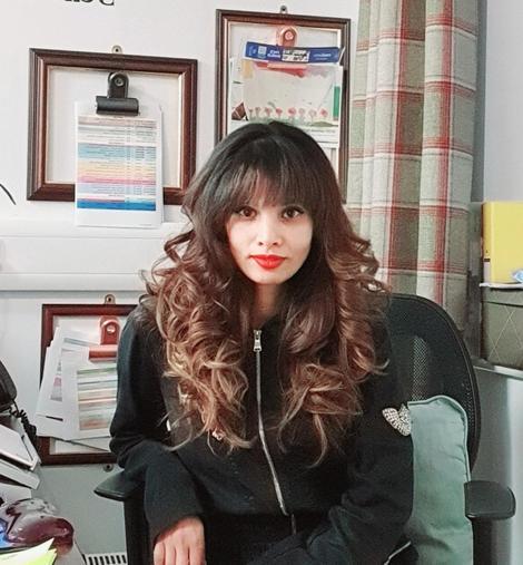 Rehana Miah (Deputy Head) Deputy DSL