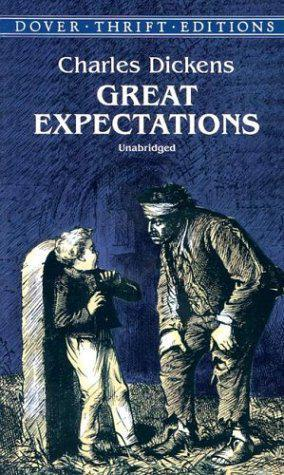 Autumn 1: Great Expectations