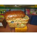 Jack's bread house