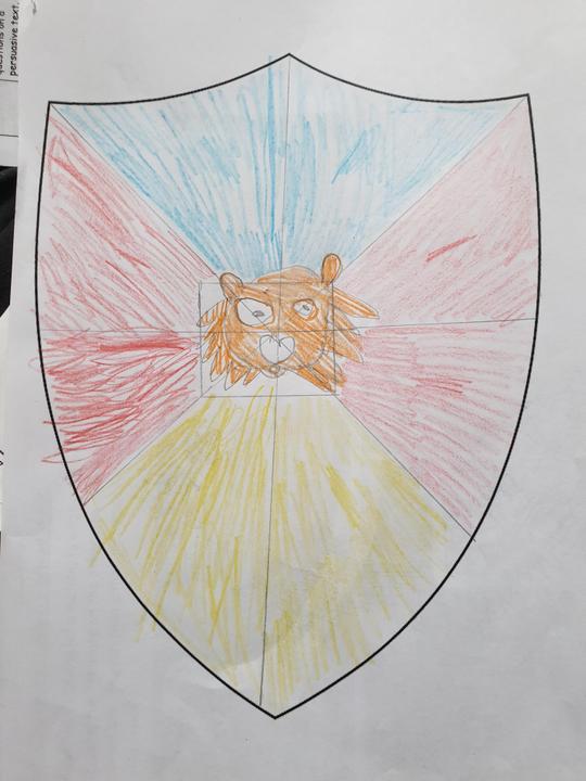 Archie's shield design 23.2.21