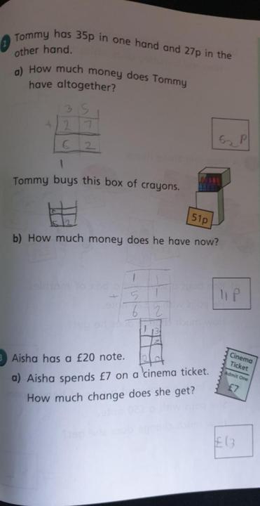 Simon's maths 26.2.21