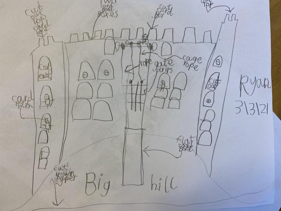 Ryan's castle design 3.3.21