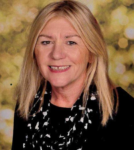 Mrs Maidens (Class 1 Teacher)