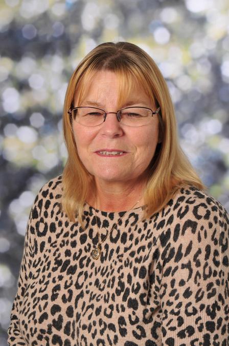 Mrs Venables (Welfare)