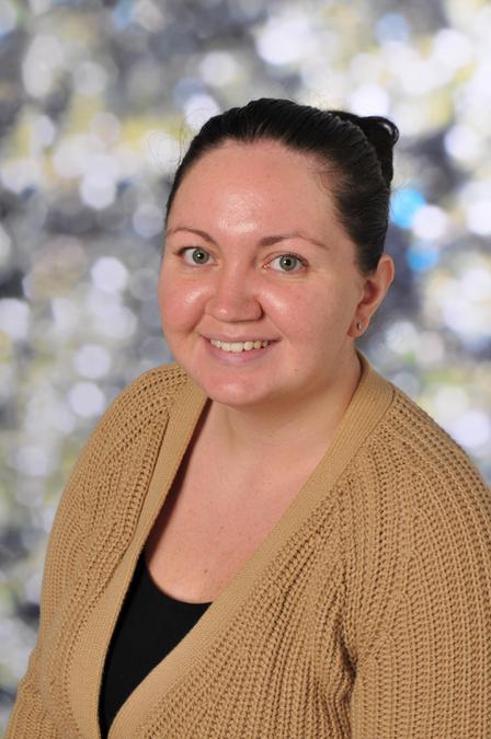 Mrs Pye (Class 3 Teacher)
