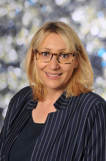 Mrs Embley-Peers (Headteacher/SENCO)