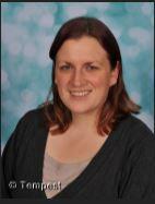 Mrs Harwood (Class 4 Teacher)