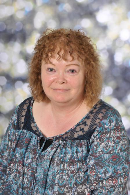 Mrs Fielding (TA2)