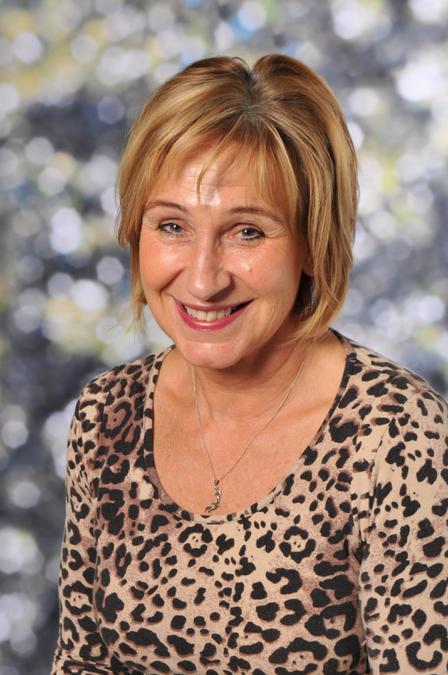 Mrs Holroyd (HLTA / Breakfast club manager)
