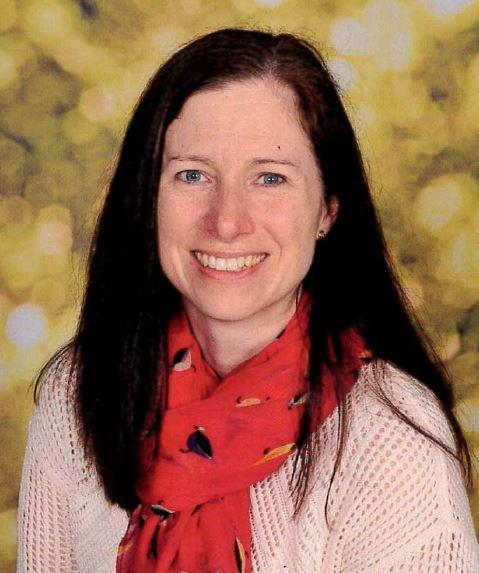 Mrs Wells (TA2 and Welfare)