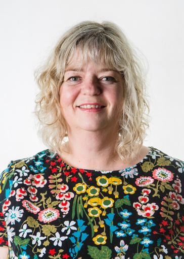 Elizabeth, Senior Teacher