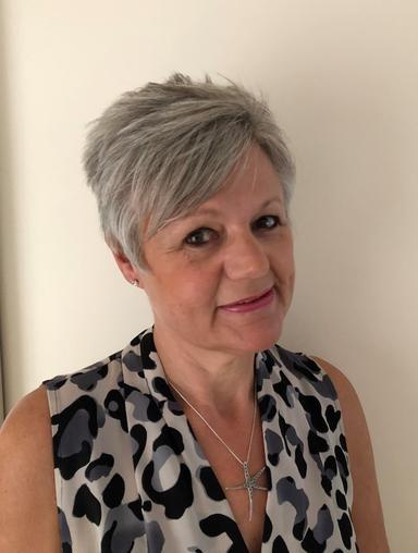 Julie Messent (EWO)