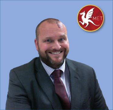 Dafydd Lawday - CEO Ex-Officio