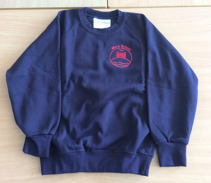 Sweatshirt £9.00