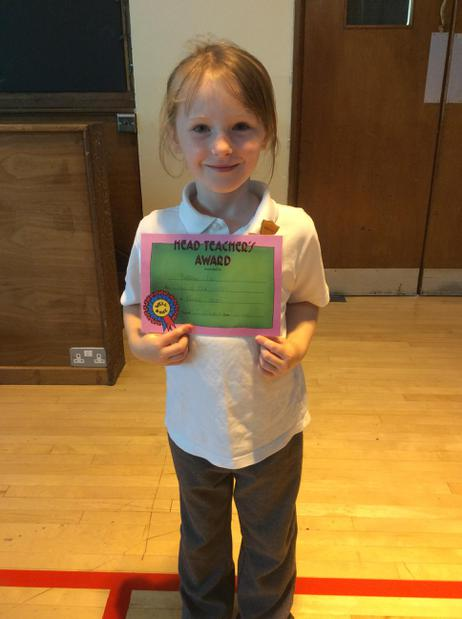 Class of the week 23/9/16