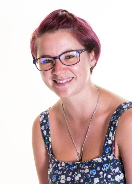 Miss Kelly Glendenning - MDSA