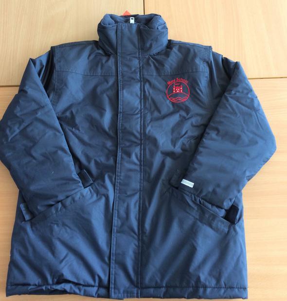 Coat £19.00