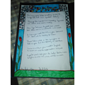 Thank you for your poem Ruby!