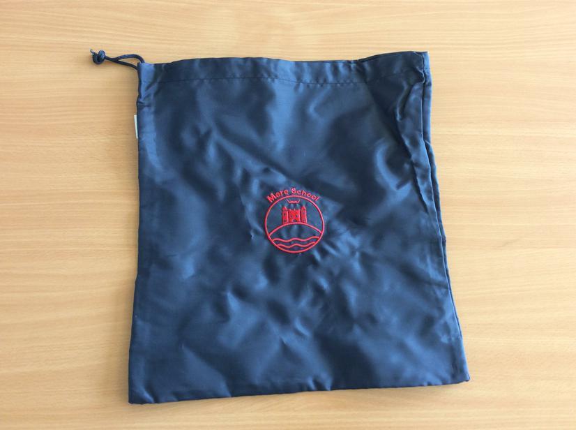 Book Bag £4.50