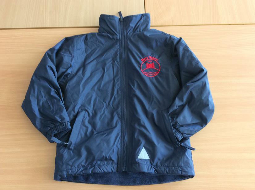 Waterproof Fleece Jacket £5.00