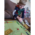 Monopoly by Thomas