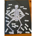Skeleton by Ciaran