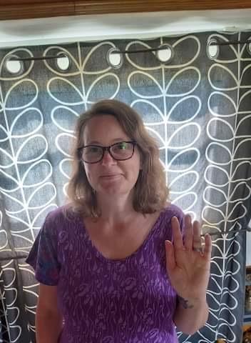 Mrs Louise Rainford - Silver Class Teaching Assistant