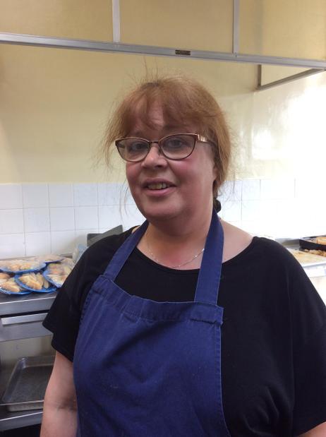 Mrs Claire Hunt - Keyholder