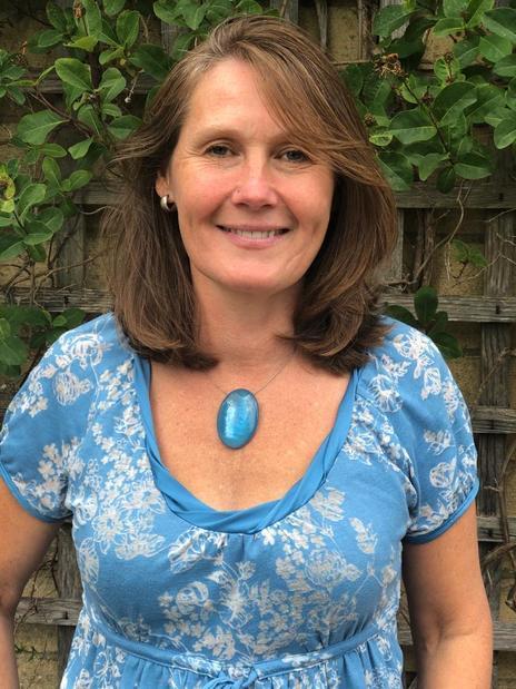Mrs Sarah Shinar - Blue Class Teacher