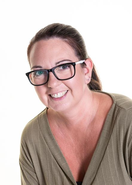 Mrs Michelle Ings - MDSA