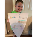 Shield by Ciaran