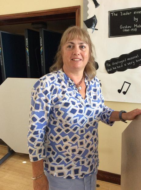 Mrs Helen Portnell - MDSA