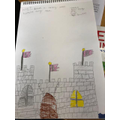 Castle by Adam