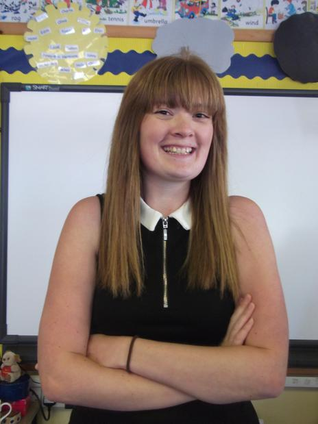Miss Kim Grant - Cleaner