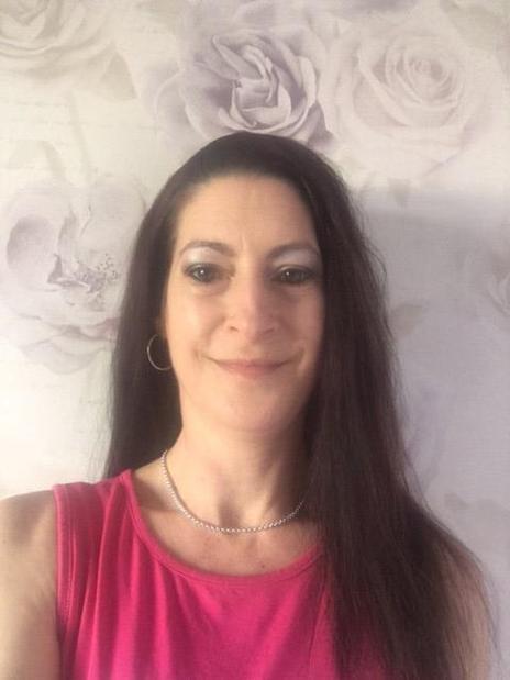 Ann-Marie Moors - Cleaner