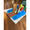 Castle by Ciaran