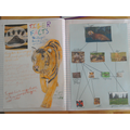 Tiger by Tilly