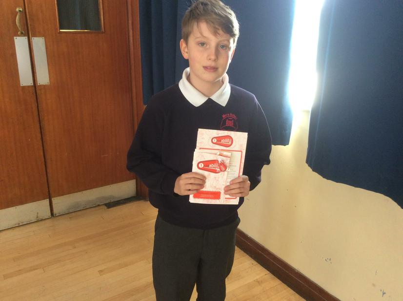 Well done for completing Bikeability