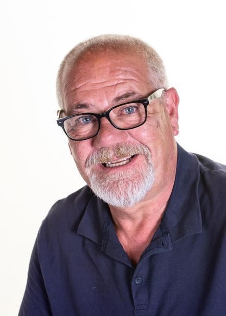 Mr Cliff Stafford - Handyman