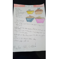 Why not try to make Bethany's cakes?