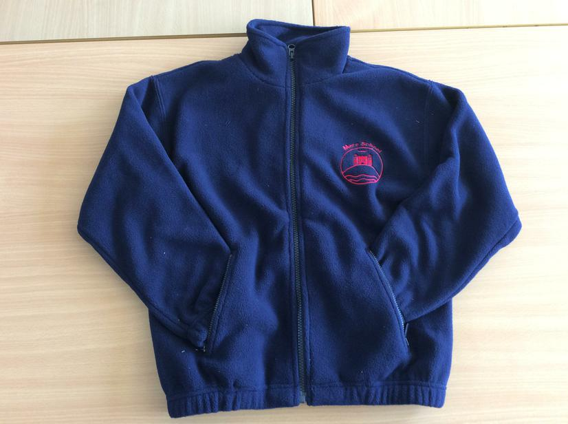 Fleece Jacket £5.00