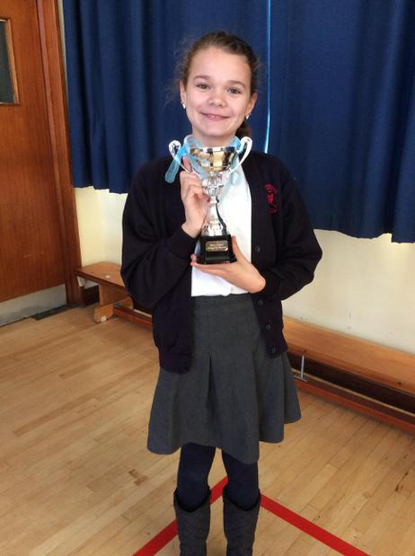 House cup winners this term - Shreen 🌟