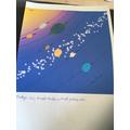 Annie's Space Diagram
