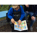 Reading for Pleasure in the local community!