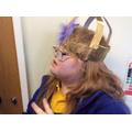 Do you like my Royal Crown?!