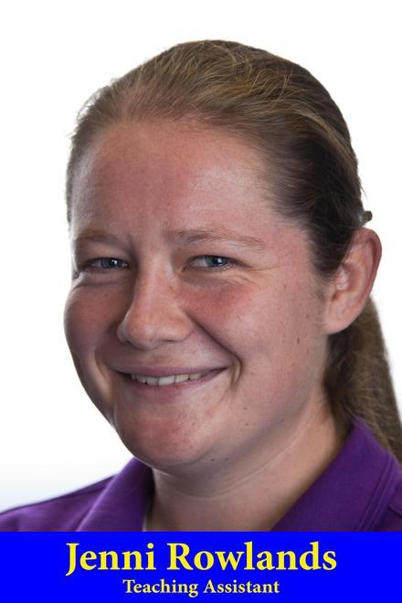 Jenni Rowlands- Hedgehog Class