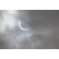 Eclipse 2015 from Merefield School