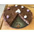 Amazing home learning: Delicious Easter cake!