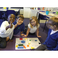 Maths - sorting 2D shapes